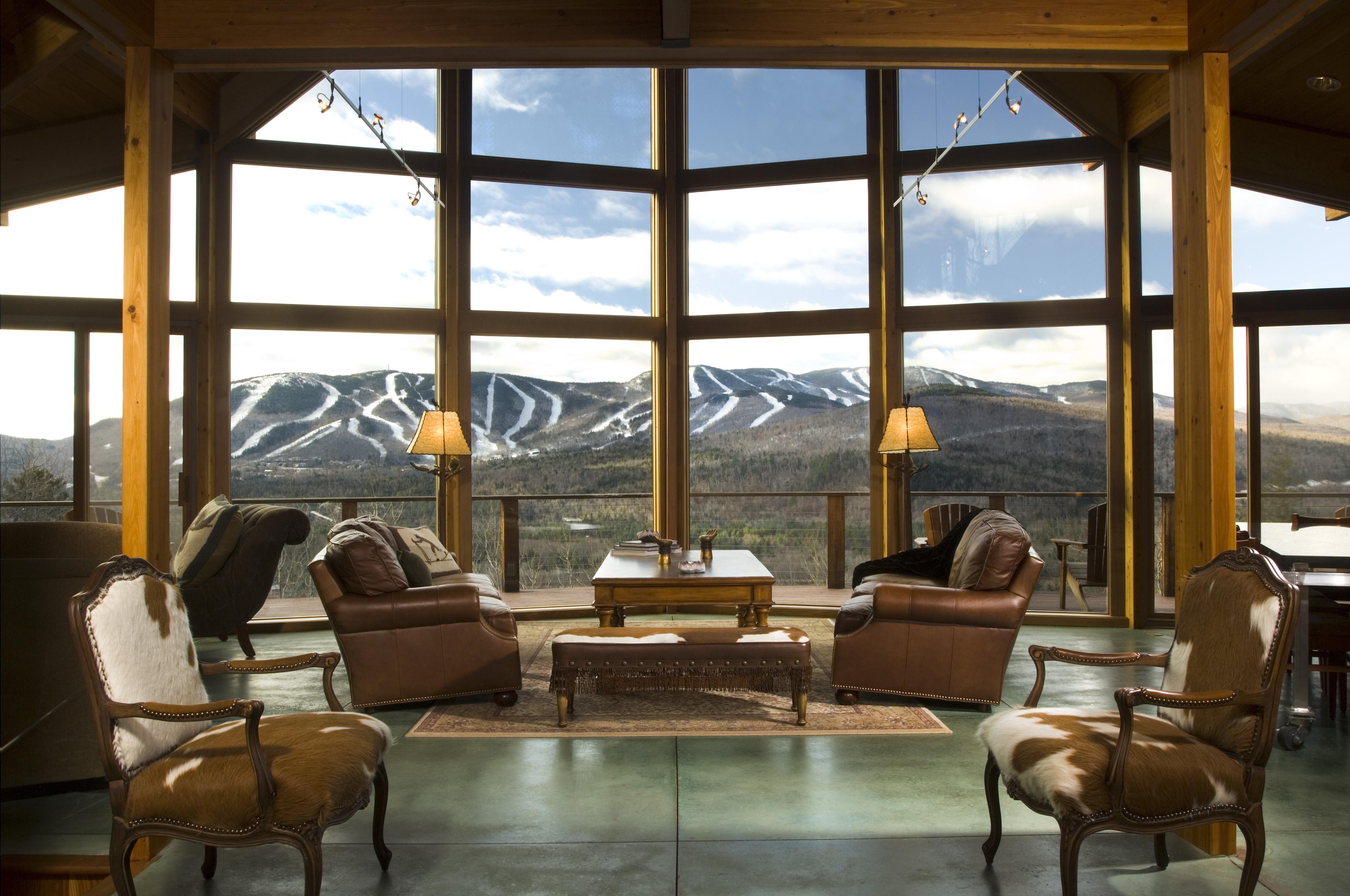 Majestic peaks custom homes your premier lindal cedar for Lindal home plans