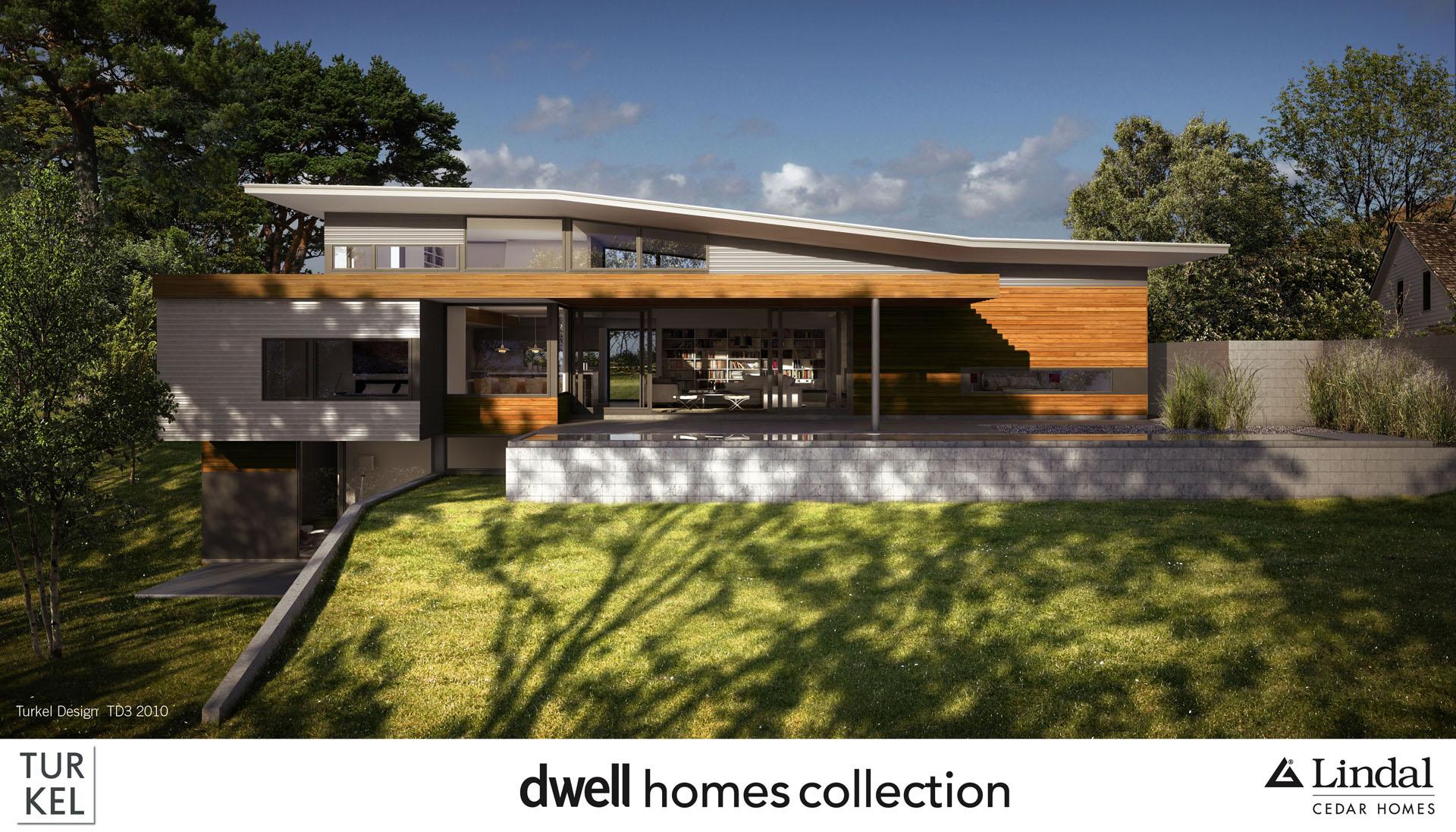 Turkel Design Majestic Peaks Custom Homes