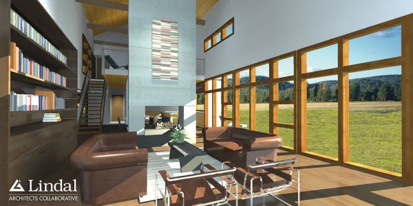 CLB 3025 Interior