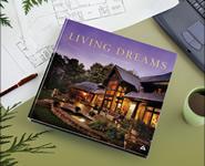 Lindal Home Plan book